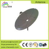 Ku 75cm Satellite Dish Antenna (Universal Mount 02)