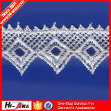 Over 15 Years Experience Top Quality Water Soluble Lace Fabric