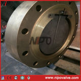 Single Plate Swing Type Albronze Check Valve