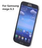 Tempered Glass Screen Protector for Samsung Mega 6.3 Ultra Clear