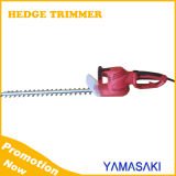 600W Rotating Handle Hedge Trimmer