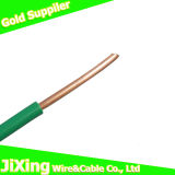 H05V-U/H07V-U PVC Insulated Solid Wire