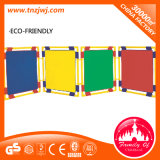 Classroom Children Plastic Fence Playing Connective Screen