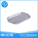 Disposable Food Compartment Container Lid