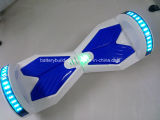 Newest Mini 2 Wheel Electric Self Balance Scooter Mini Drifting Board Two Wheel Electric Hover Board with Bluetooth and LED Light