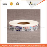 Wholesale Factory Price Custom Design High Quality Label Sticker