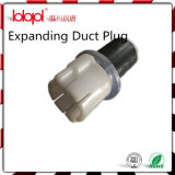 Expanding Duct Plug