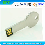 Customized Logo Key USB Pen Drive Flash Memory Disk (ED210)