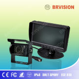 Truck Reversing System with Night Vision System