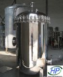 Stainless Steel Filter Housing for RO Water Treatment System