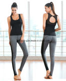 High Quality Comfortable Soft Workout Fitness Apparel Women Compression Pants