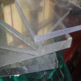 Colored Polycarbonate Solid Sheet for Greenhouse