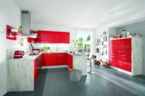 High Gloss Furniture Kitchen Cabienet (GLOE184)