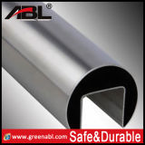 Ablinox High Quality Stainless Steel Satin Tube