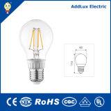 110V 220V Energy Star 5W Filament E12 LED Light Bulb