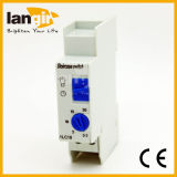 DIN Rail Staircase Lighting Timer Switch 220VAC (ALC18)