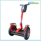 Ecorider Electric Scooter, Self Balancing Scooter Personal Vehicle
