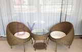 Wholesale Outdoor PE Rattan Garden Patio Furniture Set