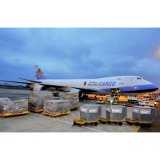 Best Air Freight From China to Washington Airport