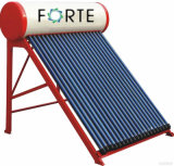 Solar Water Heater with Stainless Steel Bracket