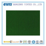 Green Classic Felt Recycled Polyester Knitted Fabric for Home Textiles