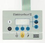 Design Round Membrane Switch Keyboard