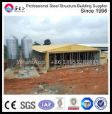 Prefabricated Light Steel Structure Chicken House with Equipment