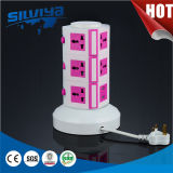 Reliable Quality Multilayer Tabletop Socket