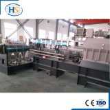 High Capacity Two Stage Extruder for High Filler CaCO3 Masterbatch