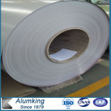 Pre-Painted Aluminum Coils with Gloss Thickness 30um