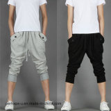 Wholesale High Quality Mens Jogger Clothes Casual Cotton Shorts