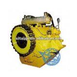 China Hangzhou Advance Hcq300 Marine Gearbox Light High Speed