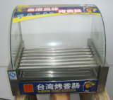Stainless Steel Hot Dog Roller
