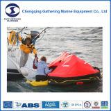 Solas Marine Survival Reversible/ Leisure/Self-Righting Inflatable Life Raft