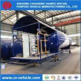 10ton 20000liters 20m3 LPG Gas Cylinder Filling Station