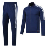 Tracksuit Sports Suit Sportswear for Warm up