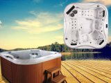 Wholesale Hot Luxury Freestanding Hot Tub Outdoor Whirlpool Sex Family SPA