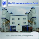 Hzs120 Concrete Mixing Station and Mixing Plant