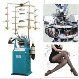 Wsd-Lnt Computerized High-Speed Jacquard Silk Stocking Machine