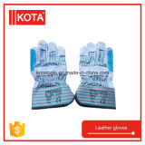 Wholesale Leather Work Glove Safety Leather Working Gloves