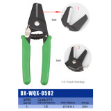 Wire Stripping Pliers Cutter Clamp and Steel Wire Stiper, Wire Loop