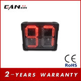 [Ganxin] 8inch 2digital Big Size Fitness Digital Count up LED Timer