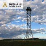 Professional Supply Galvanized Watchtowers