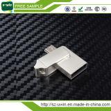 Metal OTG USB Flash 3.0 Drive