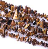 Semi Precious Stone Crystal Gemtstone Chips Nugget Loose Bead<Esb-CS021>