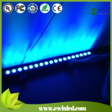 WiFi Function Blue LED Wall Washer for Building