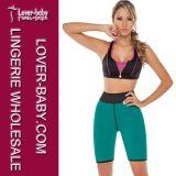 Ladies Fitness Clothing Sports Wear Sweat Pant (L42661-2)