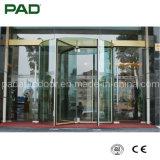 Advanced Luxury Three-Wing Automatic Revolving Door