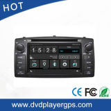 Car DVD Player with TV/Bt/RDS/IR/Aux/GPS for Byd F3