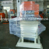 Sheet Metal Automatic Press Feeder with Straightener and Uncoiler